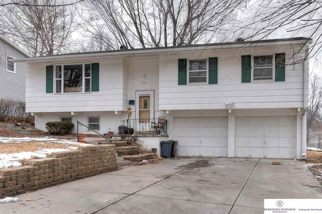 9616 Ruggles Street, Omaha, NE 68134 (MLS #22002559) :: Omaha Real Estate Group