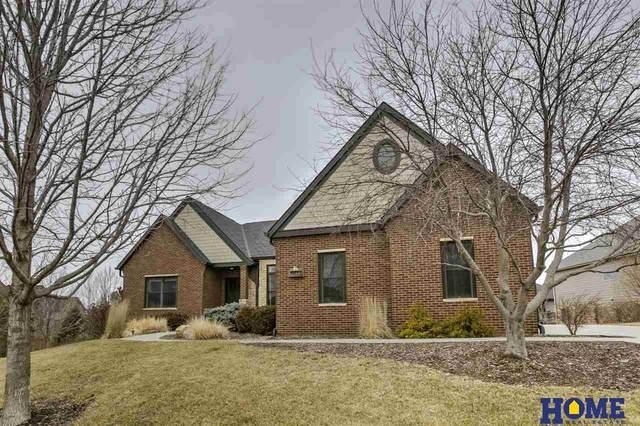 9510 Koi Rock Drive, Lincoln, NE 68526 (MLS #22002564) :: Dodge County Realty Group