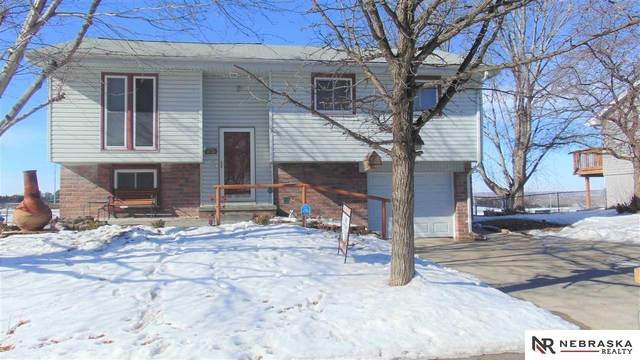 8714 S 143rd Avenue, Omaha, NE 68138 (MLS #22002575) :: Stuart & Associates Real Estate Group