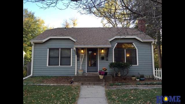 3809 Apple Street, Lincoln, NE 68503 (MLS #22002581) :: Lincoln Select Real Estate Group