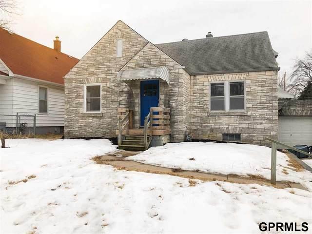 4107 T Street, Omaha, NE 68107 (MLS #22002600) :: Stuart & Associates Real Estate Group