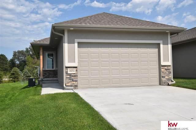 16054 C W Hadan Drive, Bennington, NE 68007 (MLS #22002691) :: Dodge County Realty Group