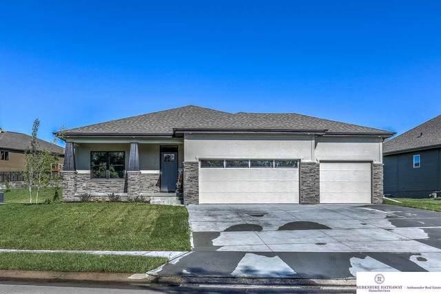 20625 Woodridge Drive, Gretna, NE 68028 (MLS #22002741) :: Capital City Realty Group