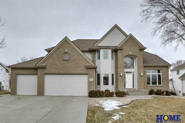 7510 Stevens Ridge Road, Lincoln, NE 68516 (MLS #22002747) :: Dodge County Realty Group