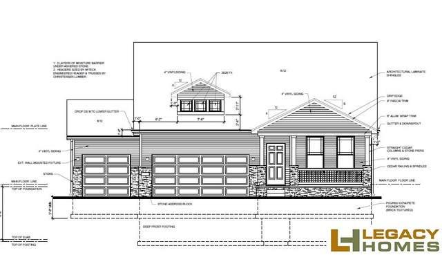 5420 W Gary Gately Street, Lincoln, NE 68528 (MLS #22002757) :: Dodge County Realty Group