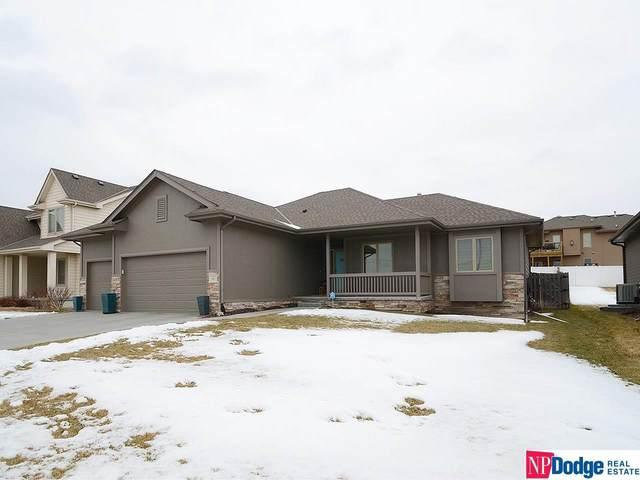 1402 N 180 Avenue, Elkhorn, NE 68022 (MLS #22002789) :: Dodge County Realty Group