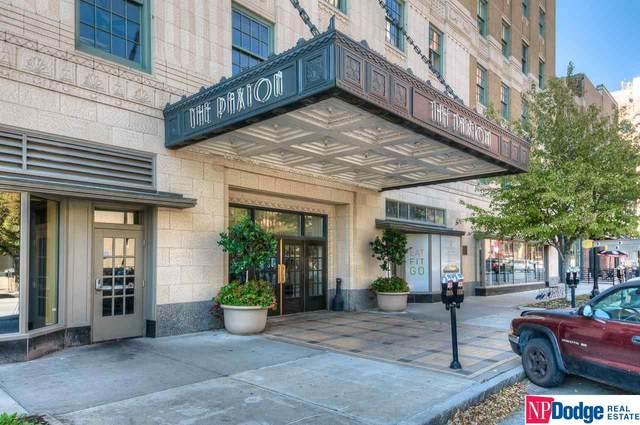 1403 Farnam Street #710, Omaha, NE 68102 (MLS #22002809) :: Stuart & Associates Real Estate Group