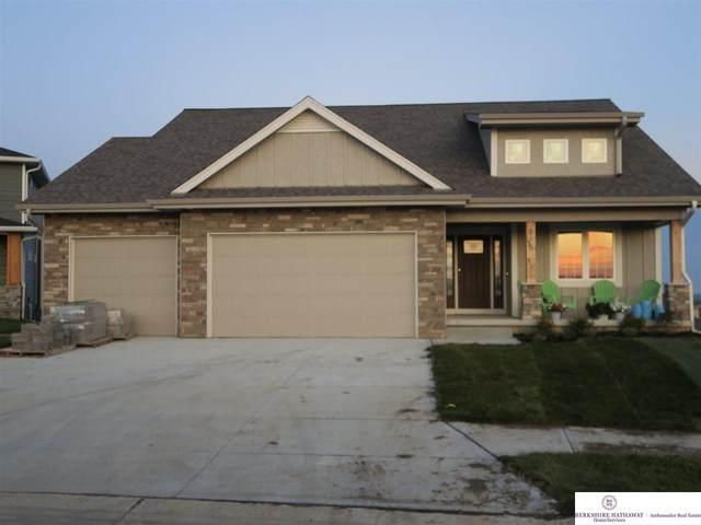 815 N 10 Avenue, Springfield, NE 68059 (MLS #22002834) :: Complete Real Estate Group