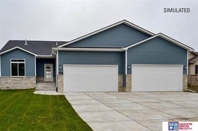 6560 Grays Peak Drive, Lincoln, NE 68521 (MLS #22002837) :: Dodge County Realty Group