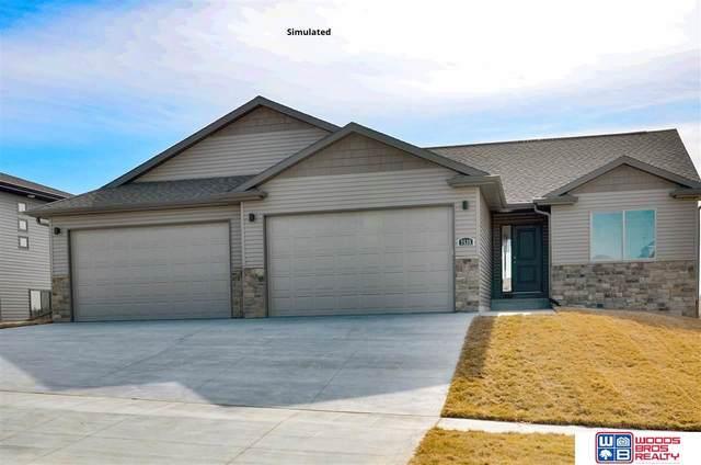 7911 Lilee Lane, Lincoln, NE 68516 (MLS #22002838) :: Stuart & Associates Real Estate Group