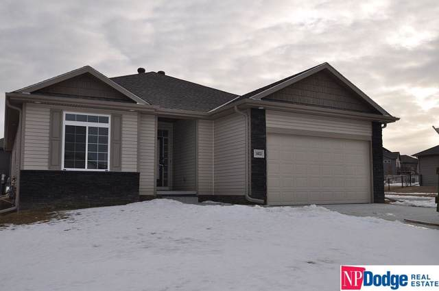 16021 Weber Street, Bennington, NE 68007 (MLS #22002850) :: Dodge County Realty Group