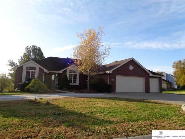 4003 Buccaneer Boulevard, Plattsmouth, NE 68048 (MLS #22002861) :: Dodge County Realty Group