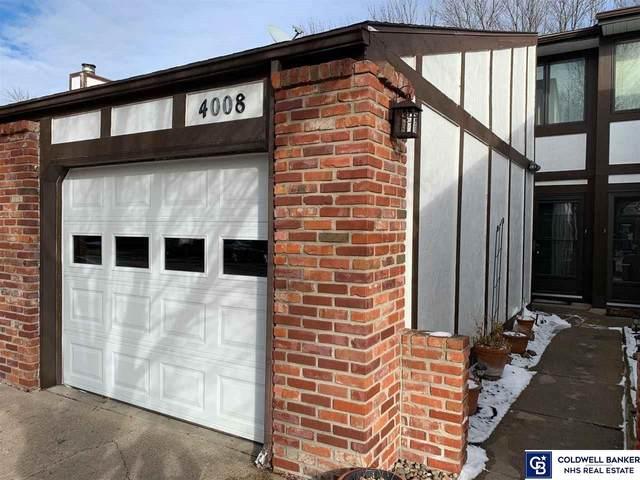 4008 N 45 Street, Lincoln, NE 68504 (MLS #22002866) :: Lincoln Select Real Estate Group