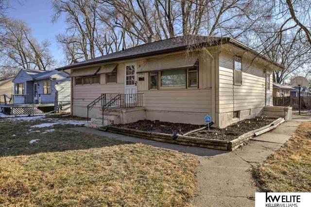5601 N 44 Street, Omaha, NE 68111 (MLS #22002873) :: kwELITE