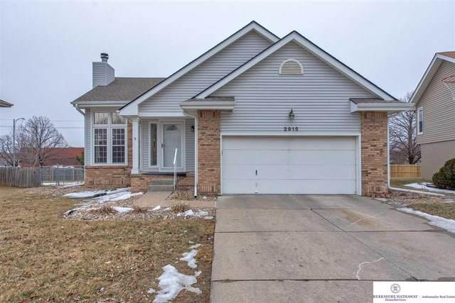 2915 N 120 Avenue Circle, Omaha, NE 68164 (MLS #22002886) :: Dodge County Realty Group