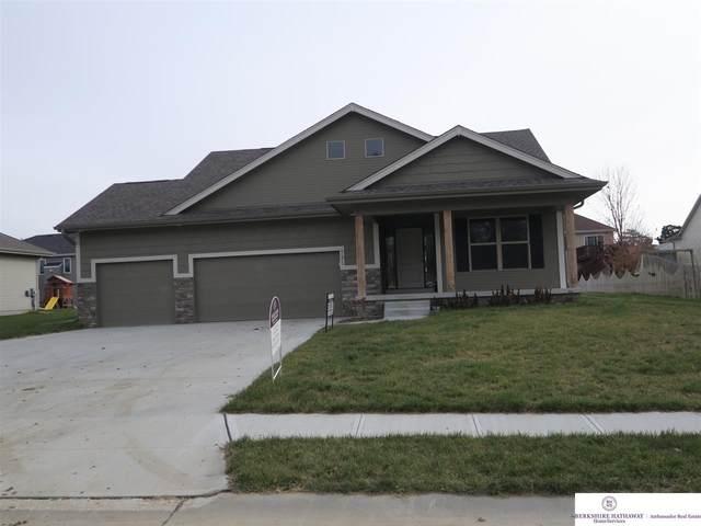 131 S 32 Street, Ashland, NE 68003 (MLS #22002905) :: Dodge County Realty Group