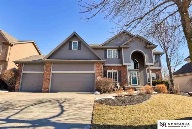 6207 S 180th Avenue Circle, Omaha, NE 68136 (MLS #22002934) :: Dodge County Realty Group