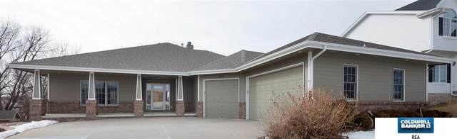 12006 N 161 Avenue, Bennington, NE 68007 (MLS #22002941) :: The Briley Team
