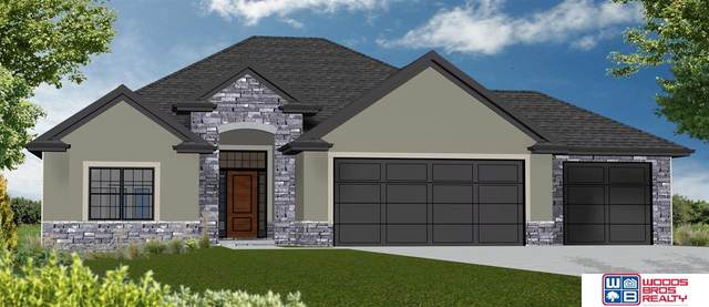 9209 Hillcrest Trail, Lincoln, NE 68520 (MLS #22002949) :: Dodge County Realty Group