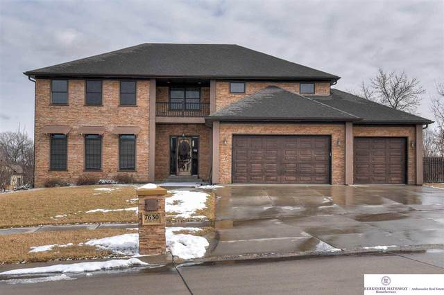 7630 SW 17 Street, Lincoln, NE 68523 (MLS #22002956) :: Lincoln Select Real Estate Group
