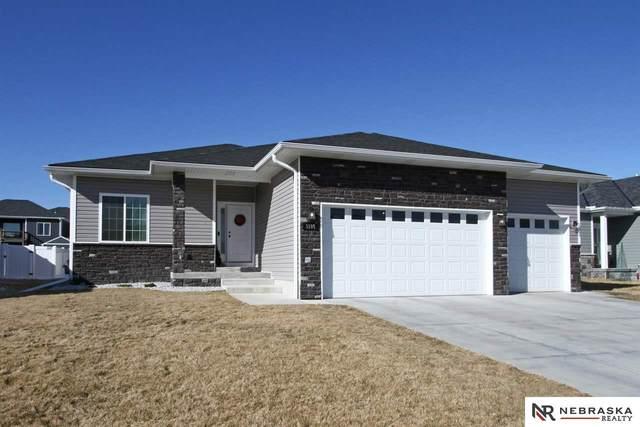 3105 N 95Th Street, Lincoln, NE 68507 (MLS #22002961) :: Stuart & Associates Real Estate Group