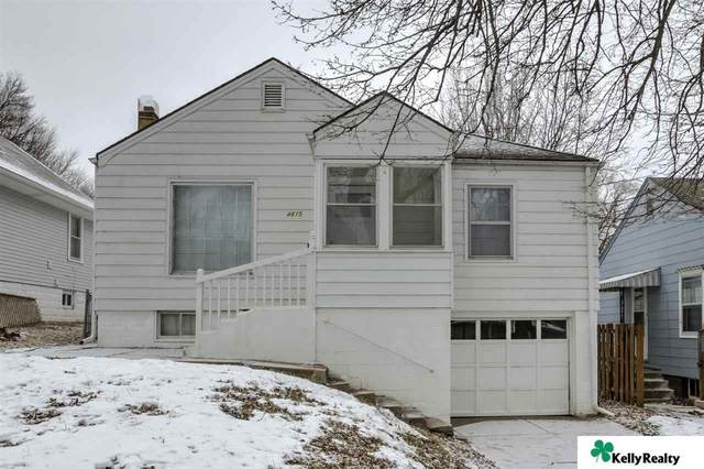 4815 Wirt Street, Omaha, NE 68104 (MLS #22002995) :: Stuart & Associates Real Estate Group