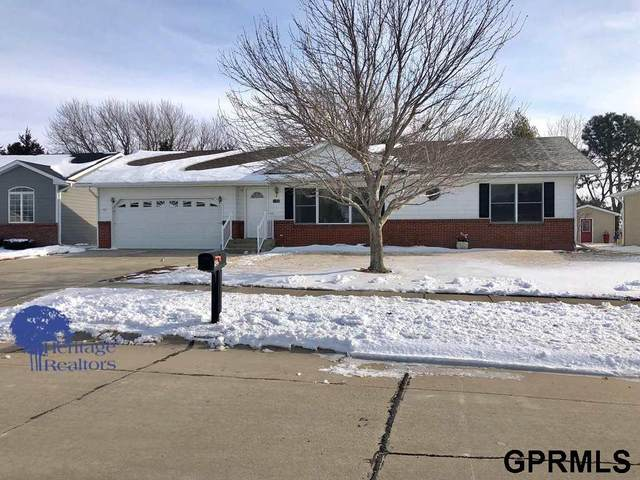 922 Wisconsin Avenue, York, NE 68467 (MLS #22003011) :: Capital City Realty Group