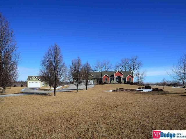 14924 Riverfront Drive, Blair, NE 68008 (MLS #22003020) :: One80 Group/Berkshire Hathaway HomeServices Ambassador Real Estate