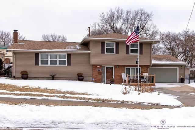 12237 Gail Avenue, Omaha, NE 68137 (MLS #22003022) :: Dodge County Realty Group