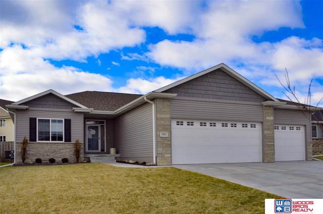 3041 N 94th Street, Lincoln, NE 68507 (MLS #22003023) :: Dodge County Realty Group