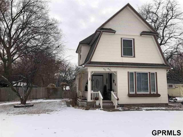 523 W 3rd Street, Wilber, NE 68465 (MLS #22003034) :: Complete Real Estate Group