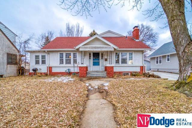 6334 Military Avenue, Omaha, NE 68104 (MLS #22003054) :: Cindy Andrew Group