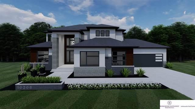 21209 B Street, Elkhorn, NE 68022 (MLS #22003068) :: Complete Real Estate Group