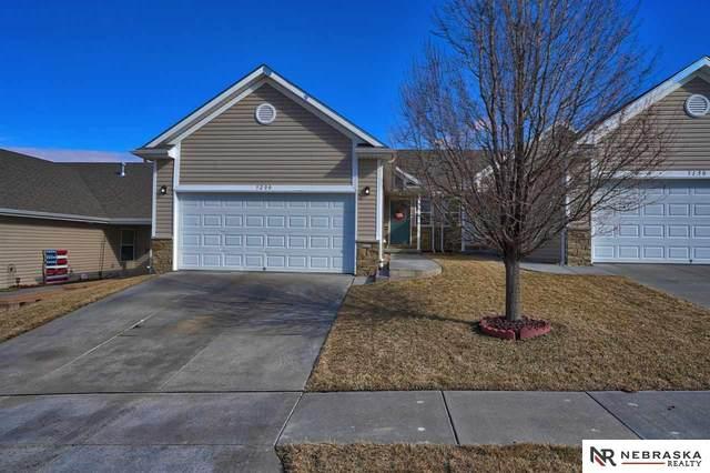 3200 Gunsmoke Drive, Lincoln, NE 68507 (MLS #22003078) :: Capital City Realty Group