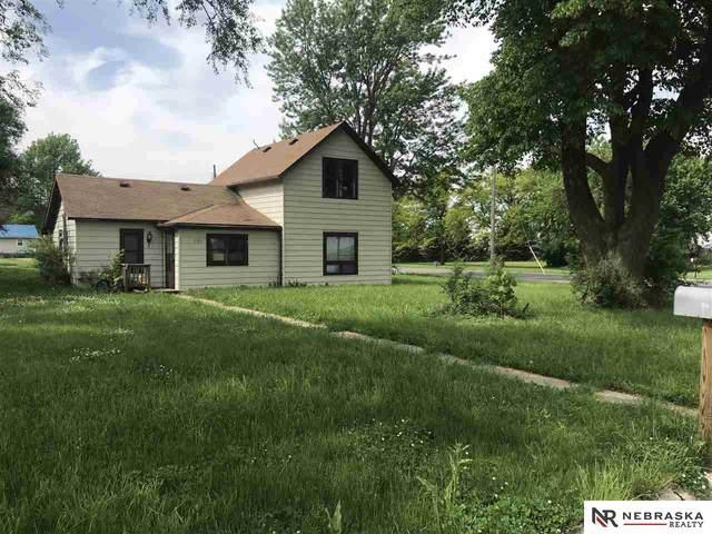 101 Ohio Street, Utica, NE 68456 (MLS #22003080) :: Dodge County Realty Group