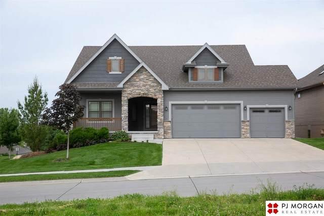 9901 Emiline Street, La Vista, NE 68128 (MLS #22003091) :: Catalyst Real Estate Group