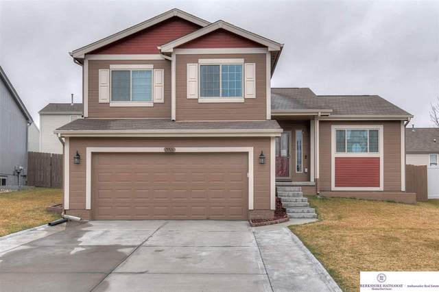 15516 Knudsen Circle, Bennington, NE 68007 (MLS #22003114) :: Complete Real Estate Group