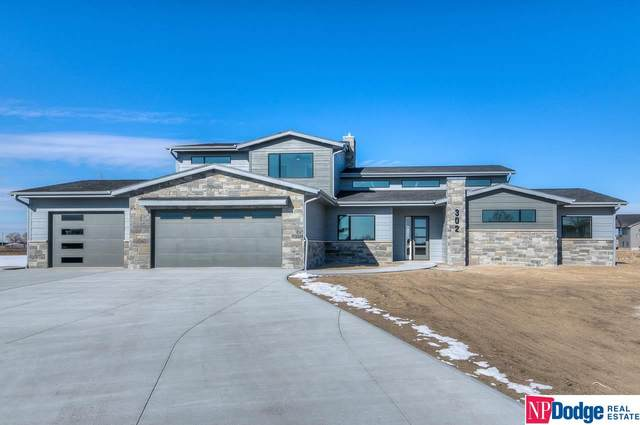 302 Bald Eagle Circle, Ashland, NE 68003 (MLS #22003116) :: The Briley Team