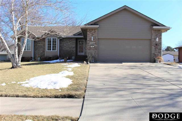 3024 N Wyoming Avenue, Fremont, NE 68025 (MLS #22003121) :: Dodge County Realty Group