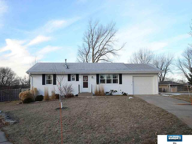 3 Harriet Circle, Malcolm, NE 68402 (MLS #22003131) :: Dodge County Realty Group