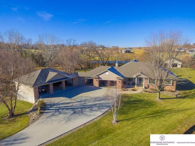 3600 Golden Eagle Circle, Blair, NE 68008 (MLS #22003163) :: One80 Group/Berkshire Hathaway HomeServices Ambassador Real Estate