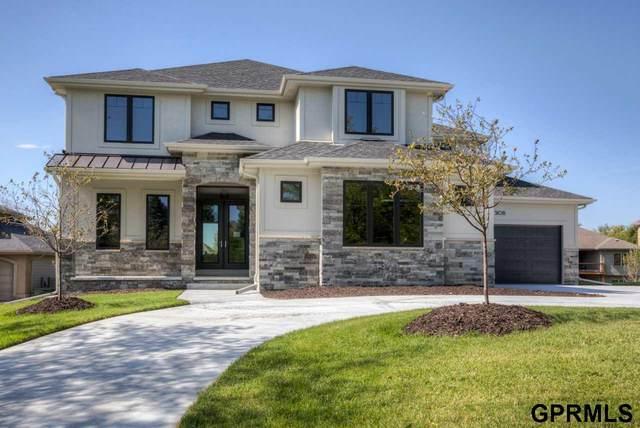 3108 N 192 Avenue, Elkhorn, NE 68022 (MLS #22003175) :: One80 Group/Berkshire Hathaway HomeServices Ambassador Real Estate