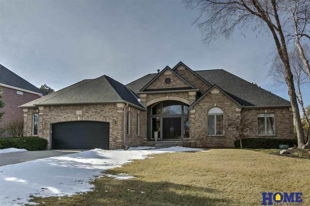 5649 Hickory Crest Road, Lincoln, NE 68516 (MLS #22003199) :: Dodge County Realty Group