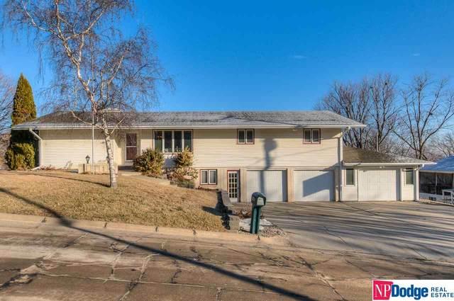 1666 Wilbur Street, Blair, NE 68008 (MLS #22003220) :: One80 Group/Berkshire Hathaway HomeServices Ambassador Real Estate