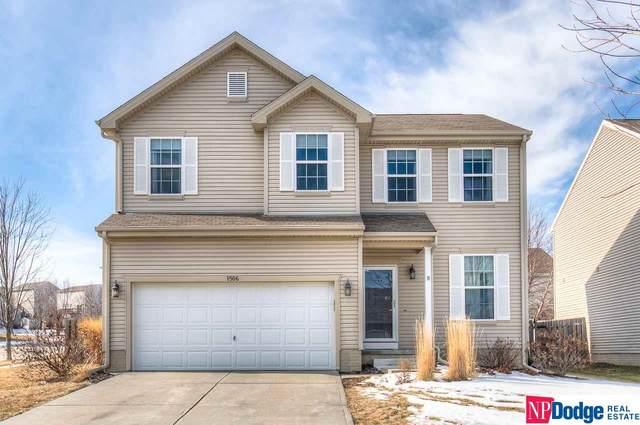 1506 N 208 Terrace, Omaha, NE 68022 (MLS #22003226) :: Dodge County Realty Group