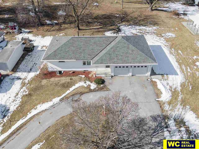 645 N 5th Street, Arlington, NE 68002 (MLS #22003227) :: The Briley Team