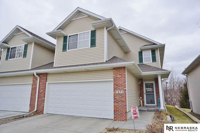1635 Sawyer Street, Lincoln, NE 68505 (MLS #22003233) :: Dodge County Realty Group