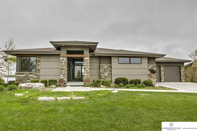 26827 Taylor Street, Valley, NE 68064 (MLS #22003240) :: The Briley Team