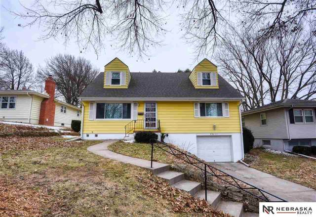 2611 S 49th Street, Omaha, NE 68106 (MLS #22003242) :: Dodge County Realty Group