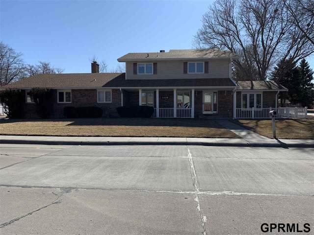 2220 Sunset Drive, North Platte, NE 69101 (MLS #22003249) :: Dodge County Realty Group